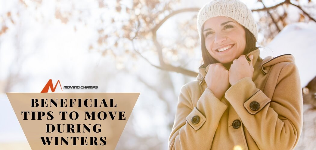 Beneficial Tips To Move During Winters