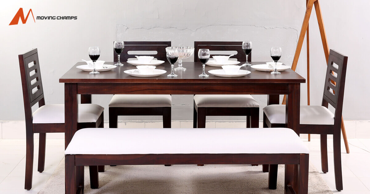 Dining Table Removalists in Carss Park, Sydney Greater, NSW Australia