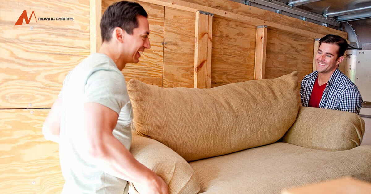 Furniture Removalists in Carss Park, Sydney Greater, NSW Australia