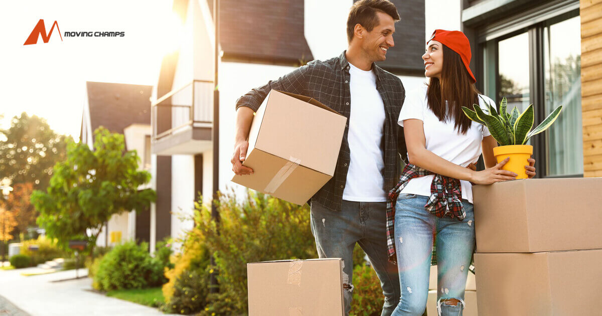 House Removalists in Carss Park, Sydney Greater, NSW Australia