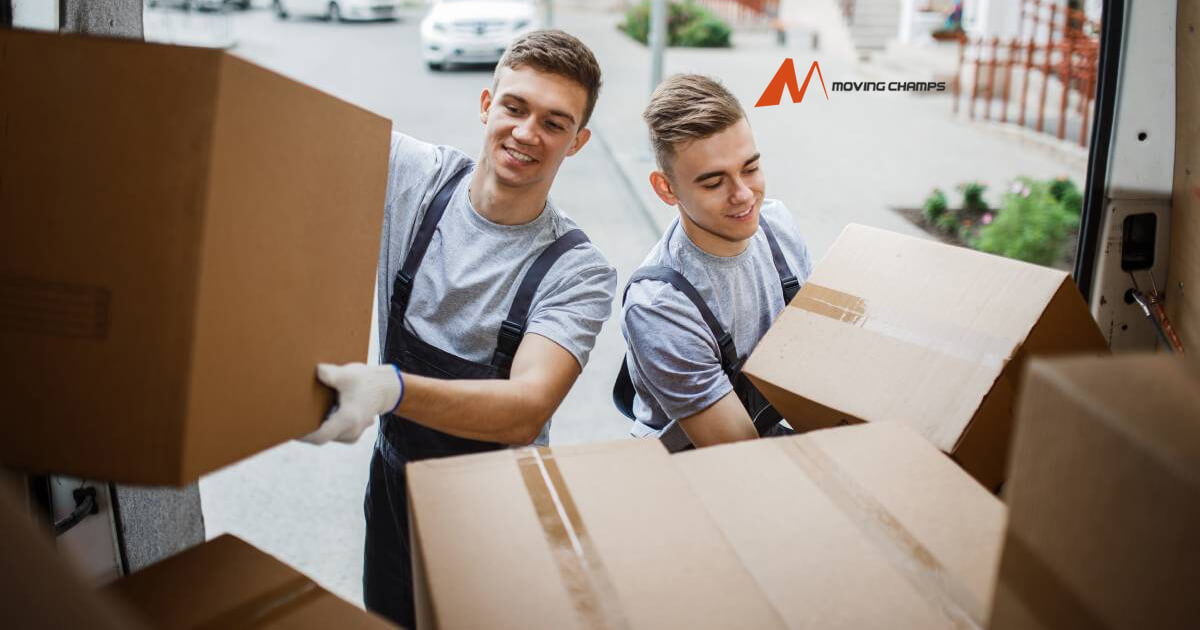 Removalists in Carss Park, Sydney Greater, NSW Australia