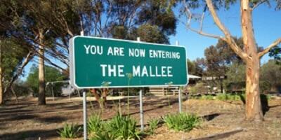 Removalists Mallee Victoria Australia