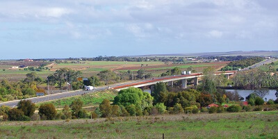 Removalists Murray Lands, South Australia, Australia